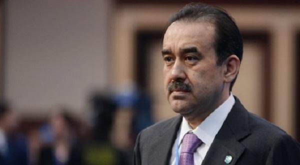 Карим Масимов затравил независимые СМИ Казахстана