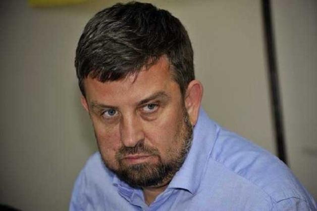 «Смотрящий» от бандита Олег Недава: чем занят подельник Юры Енакиевского в украинском парламенте