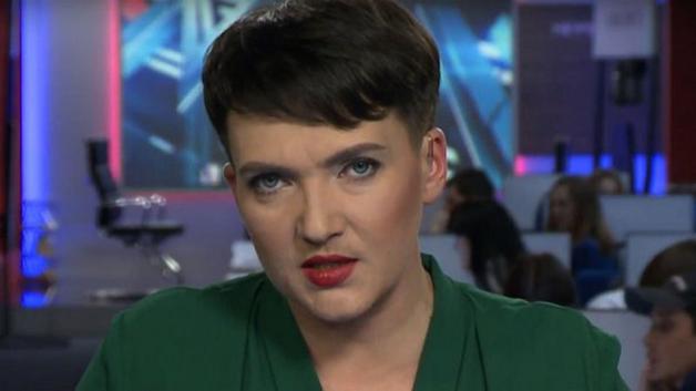 Савченко рассказала как принц хотел ее выкупить в жены за $300 тысяч