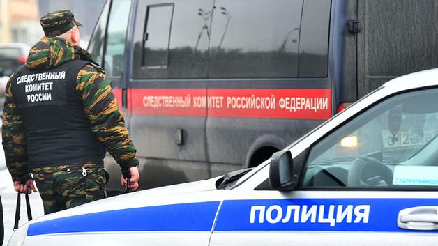 Главный строитель МВД убит из-за портфеля
