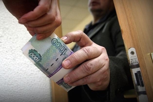 В Башкирии прокурора заподозрили в получении взятки от муниципального депутата