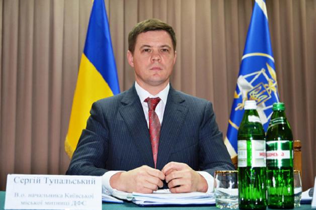 Пока Насиров мечтает о Лондоне:кого сватают в начальники таможни Киева