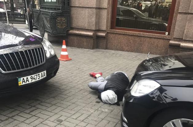 Убийство Вороненкова: в деле может появиться третий фигурант