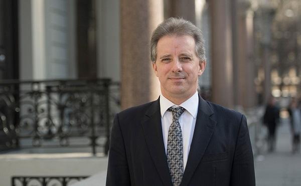 Британский разведчик Кристофер Стил одолел в американском суде Фридмана, Авена и Хана