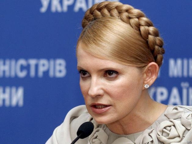 Тимошенко выдвинула новые обвинения против Порошенко