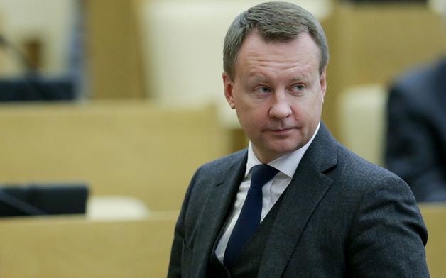 Убитого Вороненкова оставили под арестом