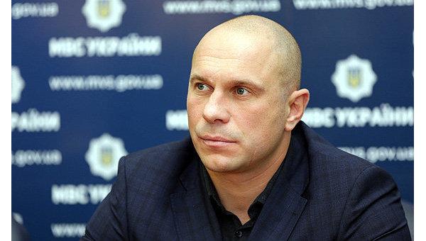 Главный наркополицейский Украины похвастался рейтингом, как у Путина