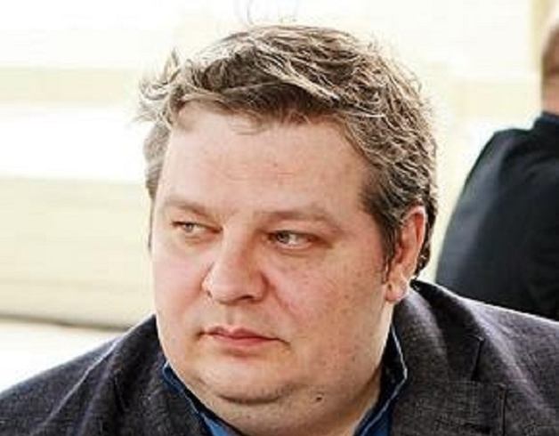 Председатель фонда «Дар» пожаловался на порочащих его проходимцев