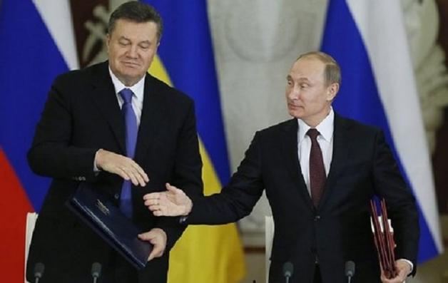 """Суд по """"долгу Януковича"""": либо ишак сдохнет, либо падишах"""