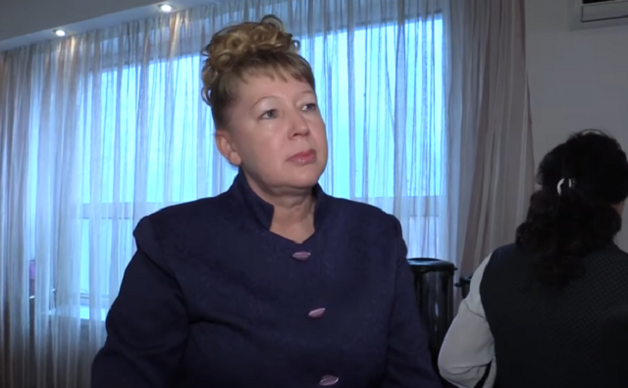Член «Единой России» по ошибке заявила, что Медведев должен быть «жестко наказан»