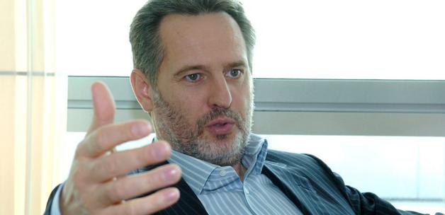 Депутат доходчиво объяснил как Фирташ грабит украинцев и Украину на 1,3 млн гривен ежедневно!