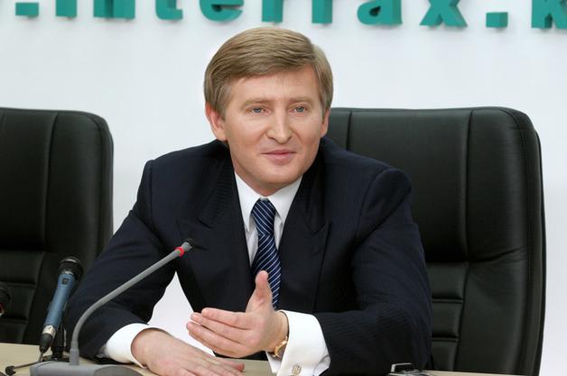 """Суд отменил поручительство """"ДТЭК Днепроблэнерго"""" Рината Ахметова по долгу на 910 млн долларов"""