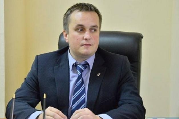 Пособник Насирова арестован с оперативностью, что и не снилась самому главе ГФС