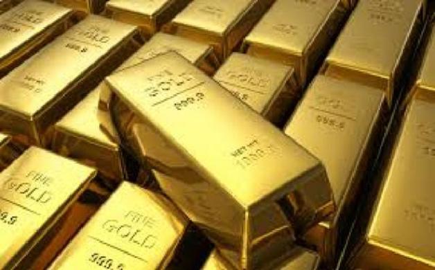 """В Украине начали конфисковывать """"золото"""" партии"""