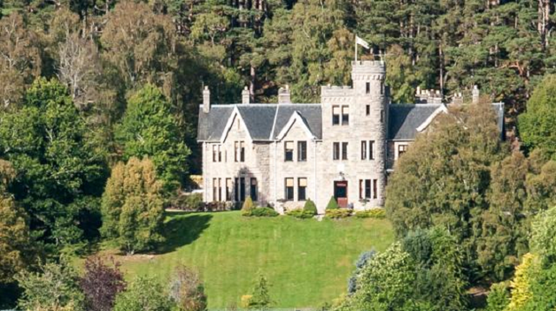 «Водочный король» Юрий Шефлер приобрел самое дорогое в Шотландии охотничье хозяйство