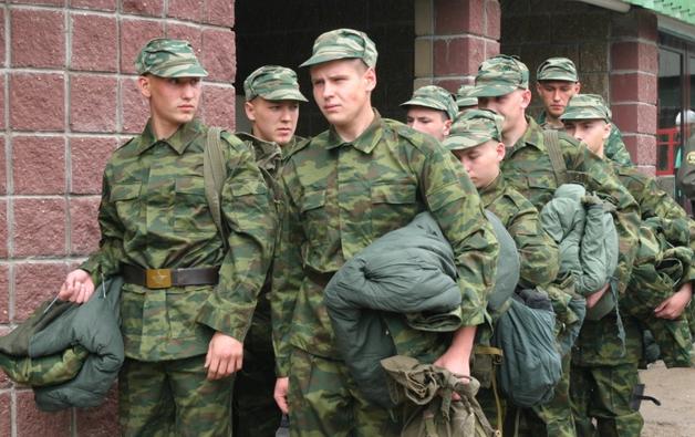 Шойгу: Призывники из Крыма впервые будут служить во всех регионах России