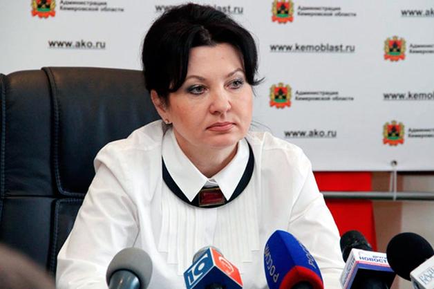 Очередной заместитель Тулеева уходит с «уголовной» перспективой