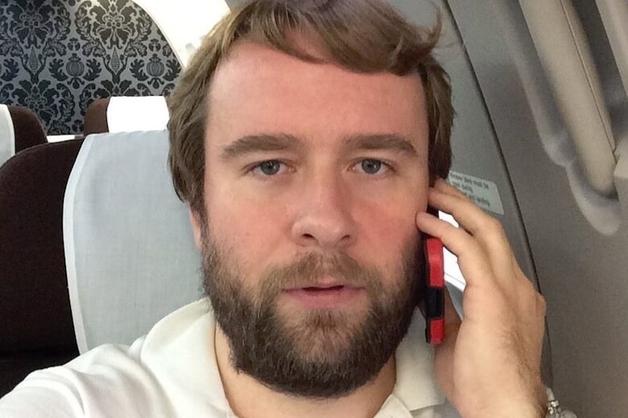 Адвокат Павлов, «товарищ и партнер»