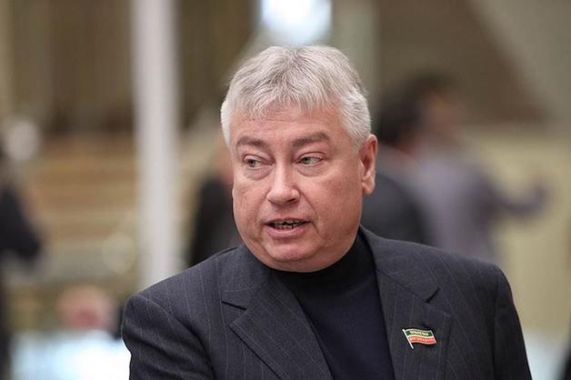 СК Татарстана начал арест имущества бывшего главы Татфондбанка