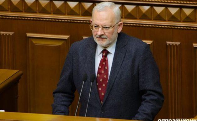 Игорь Шурма: человек, который хочет уничтожить украинскую медицину