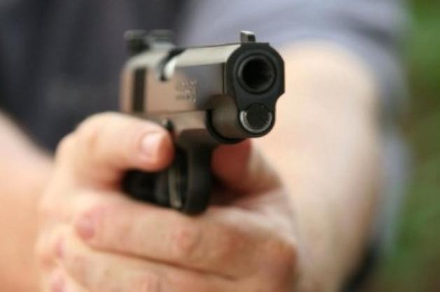 Пьяный сын чиновника РГА стрелял по людям в Запорожье