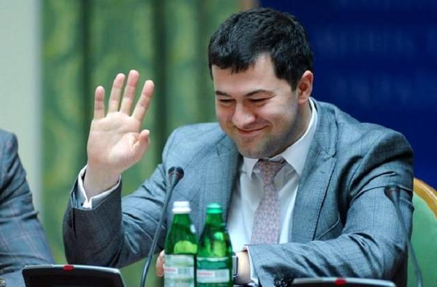 Как Роман Насиров помогал Борису Кауфману финансировать терроризм