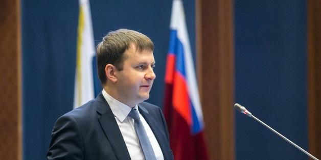 Глава Минэкономразвития назвал рубль устойчивым на фоне некоторых валют