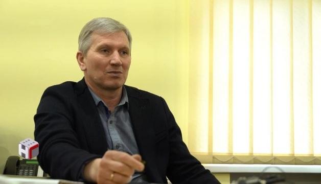 Директор «Трейд Коммодити» Вадим Майко пытался вернуть контроль над фирмой