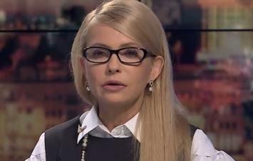 Тимошенко и Южанина публично поругались из-за оффшоров (Видео)