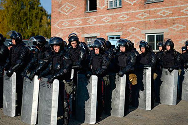 Дорогу в столицу Ингушетии перекрыли из-за угрозы массовых беспорядков