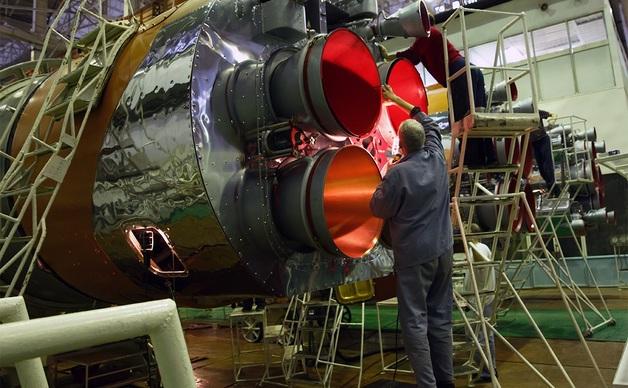 Многомиллиардная задолженность предприятий «Роскосмоса» ляжет на федеральный бюджет