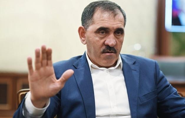 Евкуров исключил силовые методы в ситуации с митингами в Ингушетии