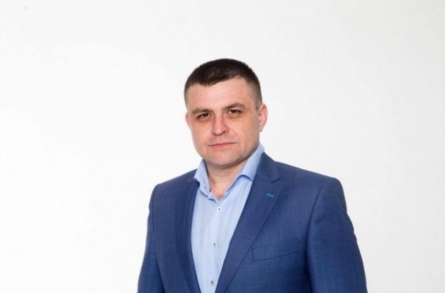 Запорожскую БЮТ может возглавить агент «Оппоблока» Виталий Рябцев