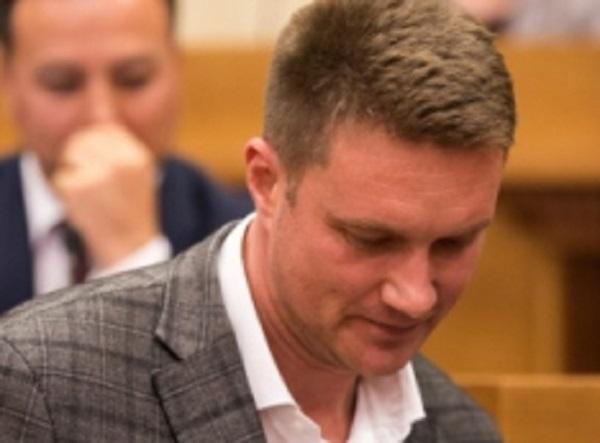 «Тунгусёнок» Олег Кагилев фигурирует в «бесфигурантном» деле о коррупции и радуется госзаказам от губернатора Куйвашева