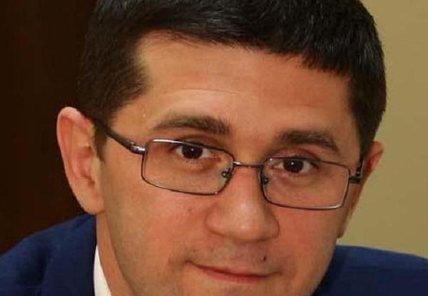 Виктор Золотов добивает клан Меркушкина