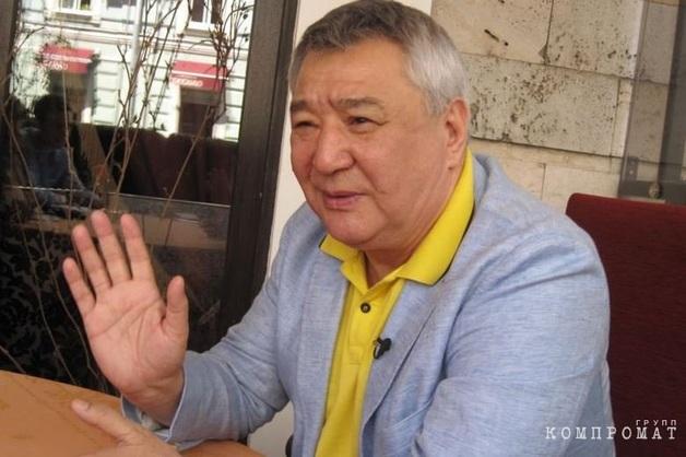 Против водителя Тайванчика возбуждено уголовное дело за стрельбу в центре Москвы