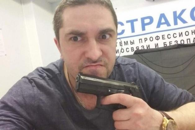 Задушил за ключи от сейфа. Убийца финдиректора компании «Астраком» искал «черную кассу»