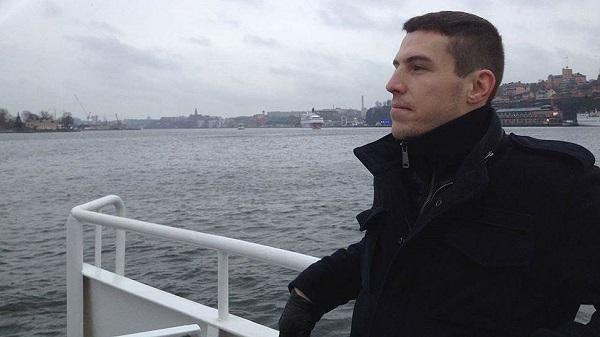 Военный эксперт Владимир Неелов попался на госизмене