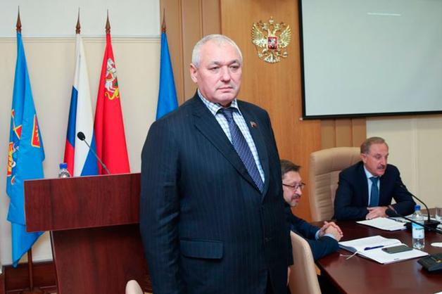 Руководитель Малаховки отдал компании своей жены госконтрактов на 91 млн рублей