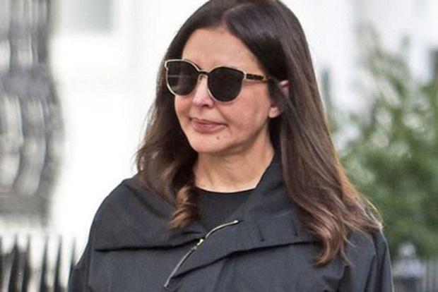 Скупилась на 16 млн. Супруга азербайджанского банкира арестована в Лондоне