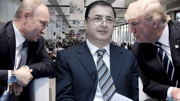 Конец Леви Леваева, «алмазного короля»
