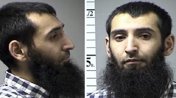 Годовщина трагедии в Нижнем Манхэттене. Будет ли приговорен к смертной казни террорист из Ташкентa?