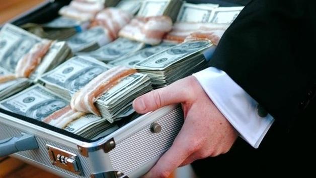 Арестованный «антикоррупционер» Надвоцкий скопил миллиард, но хотел полтора
