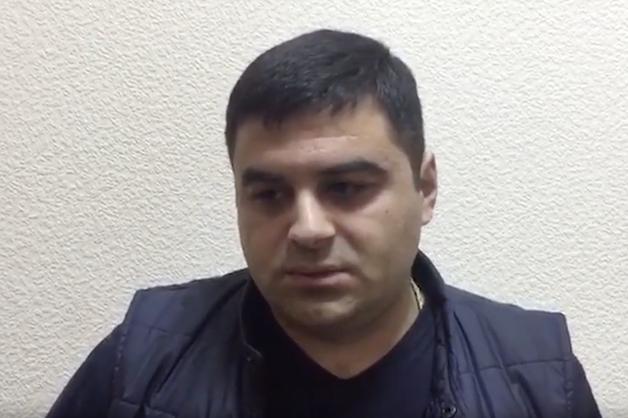 Украинские силовики сорвали встречу «Тенго Гальского» с «Неделей»