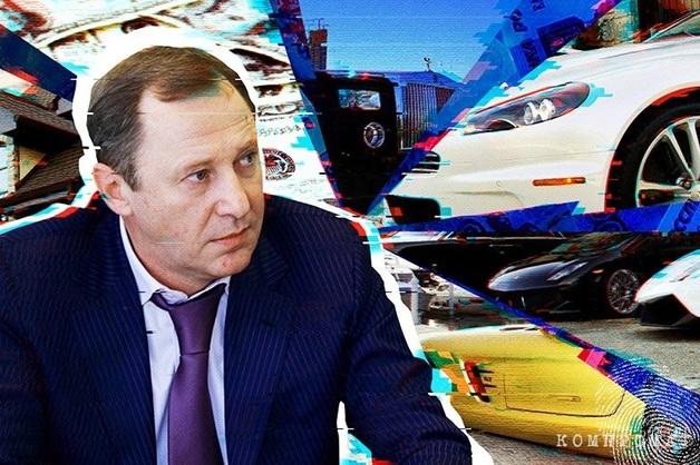 Он первый начал. В Черкесске пилят бюджет методом мэра Руслана Тамбиева