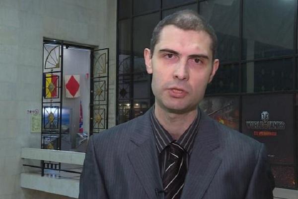 В какой войне воевал самопровозглашенный офицер Евгений Шабаев