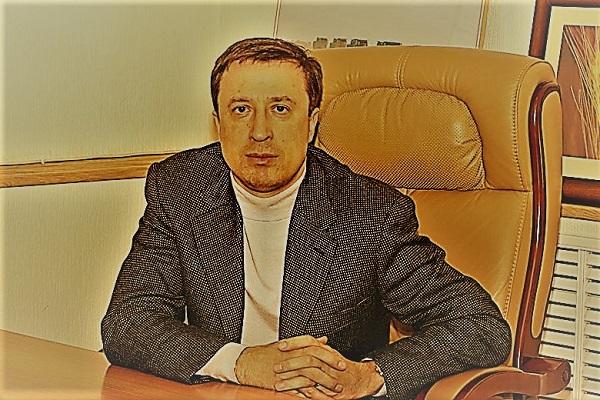 Фёдор Стрельцов: как боевик из ОПГ Цапков стал наследником бандитской империи