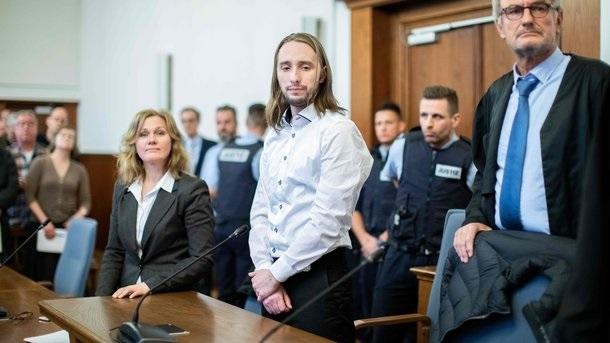 В Германии россиянин получил 14 лет тюрьмы за теракт против футбольного клуба