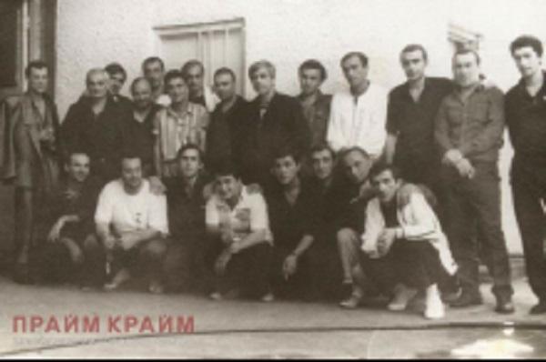 Иосиф и его братья: Важа Биганишвили распечатал мораторий Шакро