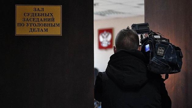 Магомед Гучигов настрелял в Москве на полтора года